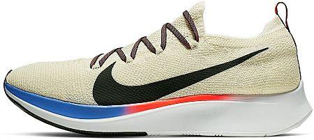 Bežecké topánky Nike zoom fly flyknit running f200 ar4561-200 Veľkosť 44,5 EU