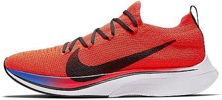 Bežecké topánky Nike ZOOM VAPORFLY 4% FLYKNIT aj3857-601 Veľkosť 41 EU
