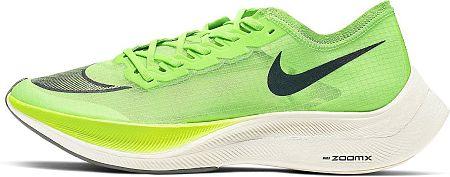 Bežecké topánky Nike ZOOMX VAPORFLY NEXT% ao4568-300 Veľkosť 44 EU