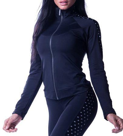 Bunda Nebbia jacket 65401 Veľkosť S
