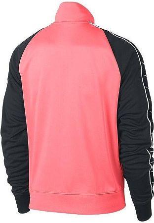 Bunda Nike M NSW HBR JKT PK STMT ar3139-668 Veľkosť L