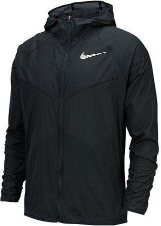Bunda s kapucňou Nike M NK WINDRUNNER ar0257-011 Veľkosť XXL