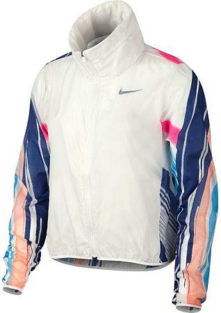 Bunda s kapucňou Nike W NK IMP LT JKT HD EVA at3094-121 Veľkosť L
