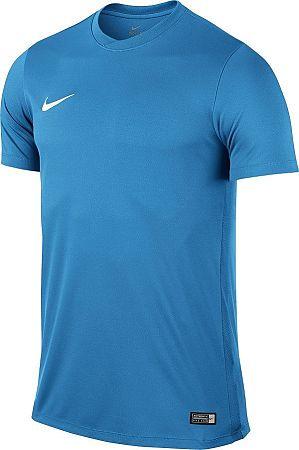 Dres Nike SS YTH PARK VI JSY 725984-412 Veľkosť M