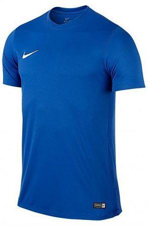 Dres Nike SS YTH PARK VI JSY 725984-463 Veľkosť XL