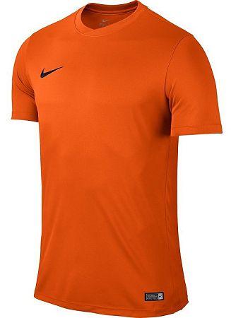 Dres Nike SS YTH PARK VI JSY 725984-815 Veľkosť S