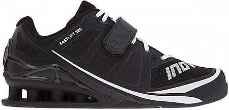 Fitness topánky INOV-8 FASTLIFT 325 (S) 000047-bkwh-s-01 Veľkosť 44 EU