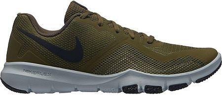Fitness topánky Nike FLEX CONTROL II 924204-300 Veľkosť 44,5 EU