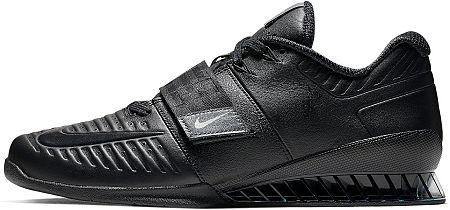Fitness topánky Nike ROMALEOS 3 XD ao7987-001 Veľkosť 42 EU