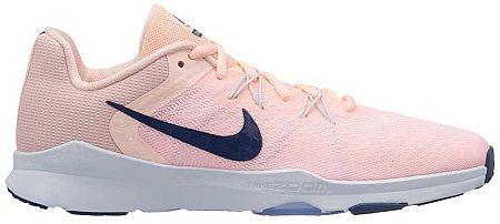 Fitness topánky Nike W ZOOM CONDITION TR 2 909011-800 Veľkosť 40 EU