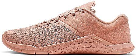 Fitness topánky Nike WMNS METCON 4 XD PATCH bq7978-600 Veľkosť 37,5 EU