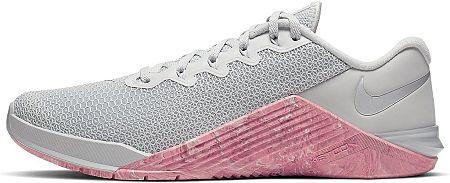 Fitness topánky Nike WMNS METCON 5 ao2982-004 Veľkosť 38,5 EU