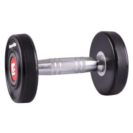 Jednoručná činka inSPORTline Profi 20 kg