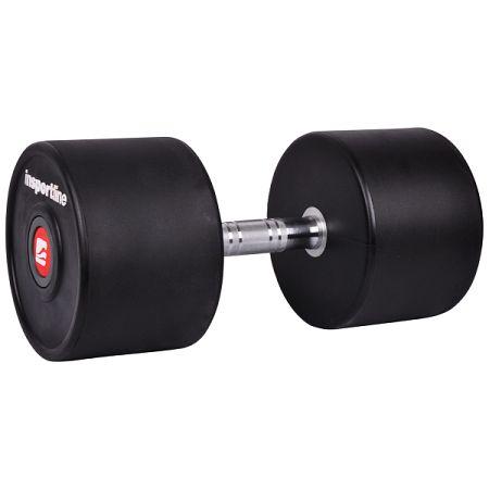 Jednoručná činka inSPORTline Profi 55 kg