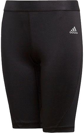 Kompresné šortky adidas ASK SHO TIGHT Y cw7350 Veľkosť 164