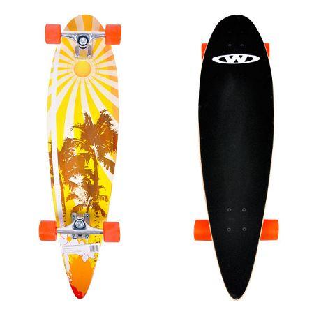 Longboard WORKER SurfBay 36