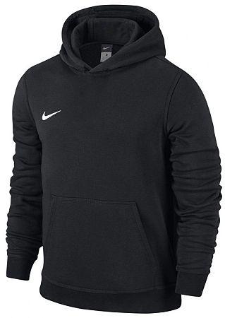 Mikina Nike Team Club Hoodie 658500-010 Veľkosť S