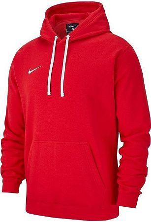 Mikina s kapucňou Nike M HOODIE PO FLC TM CLUB19 ar3239-657 Veľkosť L