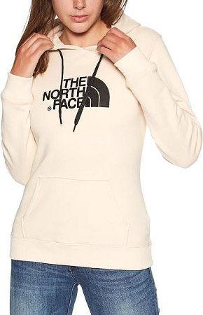 Mikina s kapucňou The North Face W DREW PEAK PULL HD t0a8mul0e Veľkosť XS