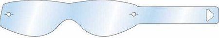 Náhradné folie na okuliare WORKER VG970 - 10ks