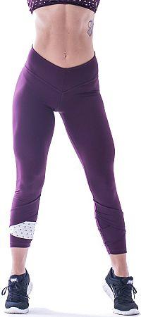 Nohavice Nebbia leggings 63905 Veľkosť S
