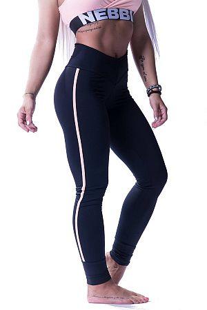 Nohavice Nebbia leggings 65201 Veľkosť M