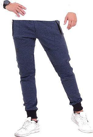 Nohavice Nebbia NEBBIA Pants 10606 Veľkosť M