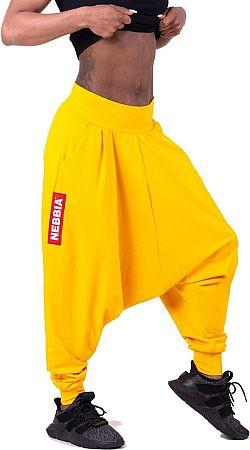 Nohavice Nebbia Red Label pants 66808 Veľkosť S