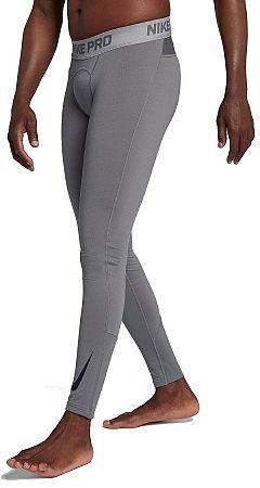 Nohavice Nike M NP THRMA TGHT 929711-036 Veľkosť S