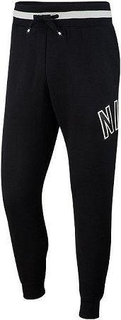 Nohavice Nike M NSW AIR PANT FLC ar1824-010 Veľkosť M