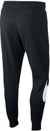 Nohavice Nike M NSW HBR PANT BB STMT bq6467-010 Veľkosť XL