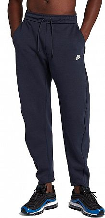 Nohavice Nike M NSW TCH FLC PANT OH 928507-451 Veľkosť XL