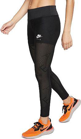 Nohavice Nike W NK 7_8 TGHT AIR MESH bv3806-010 Veľkosť L