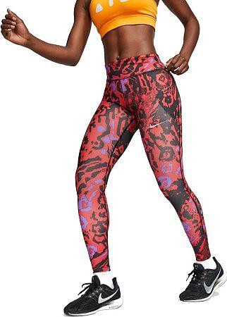Nohavice Nike W NK FAST 7_8 TGHT PR bv3328-657 Veľkosť L
