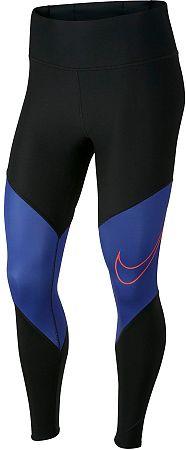 Nohavice Nike W NK PWR 7/8 TGHT GX TM 934144-010 Veľkosť L