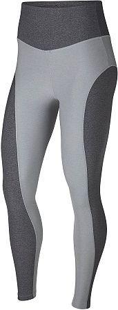 Nohavice Nike W NK PWR TGHT STUDIO CLRBLK 933430-012 Veľkosť M