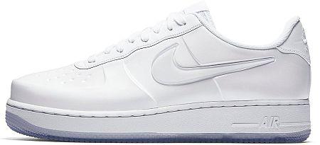 Obuv Nike AF1 FOAMPOSITE PRO CUP aj3664-100 Veľkosť 46 EU
