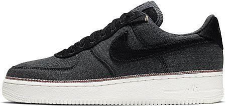 Obuv Nike AIR FORCE 1 07 PRM 905345-006 Veľkosť 45,5 EU