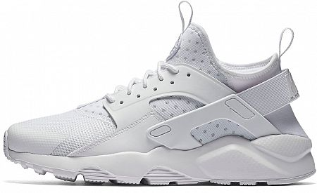 Obuv Nike AIR HUARACHE RUN ULTRA 819685-101 Veľkosť 45,5 EU