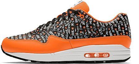 Obuv Nike AIR MAX 1 PREMIUM 875844-008 Veľkosť 44,5 EU
