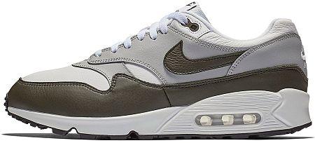 Obuv Nike AIR MAX 90/1 aj7695-107 Veľkosť 42 EU