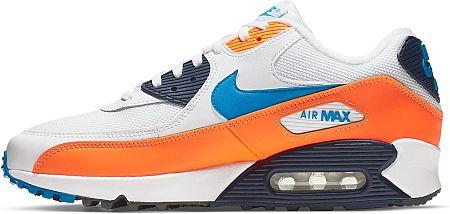 Obuv Nike AIR MAX 90 ESSENTIAL aj1285-104 Veľkosť 42,5 EU