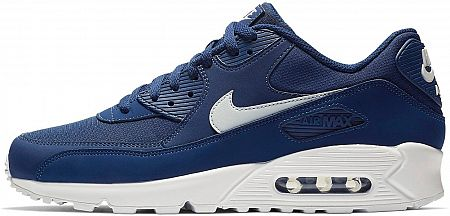Obuv Nike AIR MAX 90 ESSENTIAL aj1285-402 Veľkosť 44,5 EU