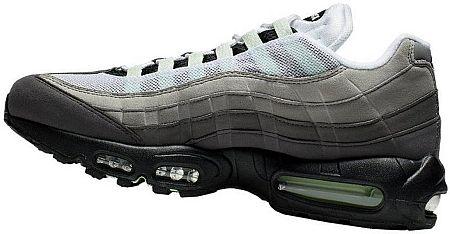Obuv Nike Air Max 95 cd7495-101 Veľkosť 42,5 EU