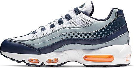 Obuv Nike AIR MAX 95 SE aj2018-401 Veľkosť 42 EU