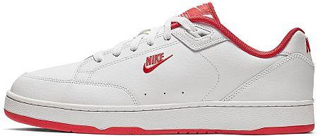 Obuv Nike GRANDSTAND II aa2190-104 Veľkosť 44 EU