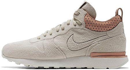 Obuv Nike INTERNATIONALIST MID ROYAL 904337-200 Veľkosť 41 EU