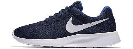 Obuv Nike TANJUN 812654-414 Veľkosť 45,5 EU