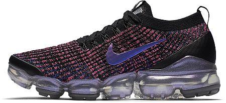 Obuv Nike W AIR VAPORMAX FLYKNIT 3 aj6910-003 Veľkosť 40 EU