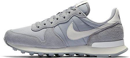 Obuv Nike WMNS INTERNATIONALIST 828407-023 Veľkosť 36,5 EU